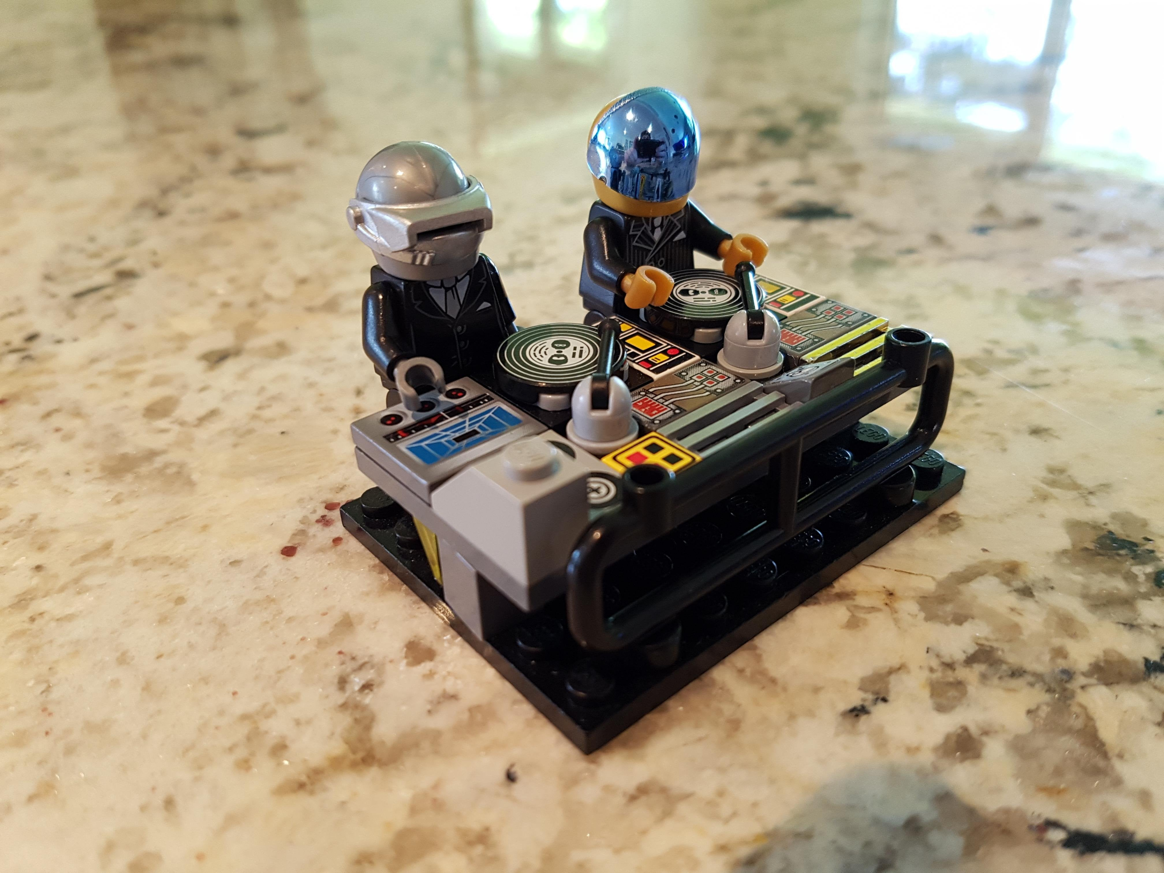 lego cup coaster instructions