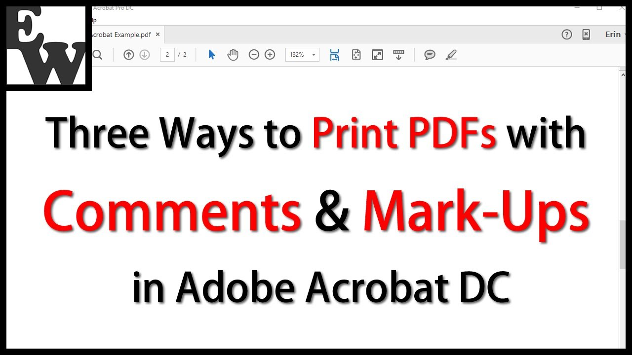 easiest ways to markup pdf