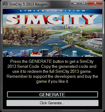 free activation product key simcity-installshield wizard application
