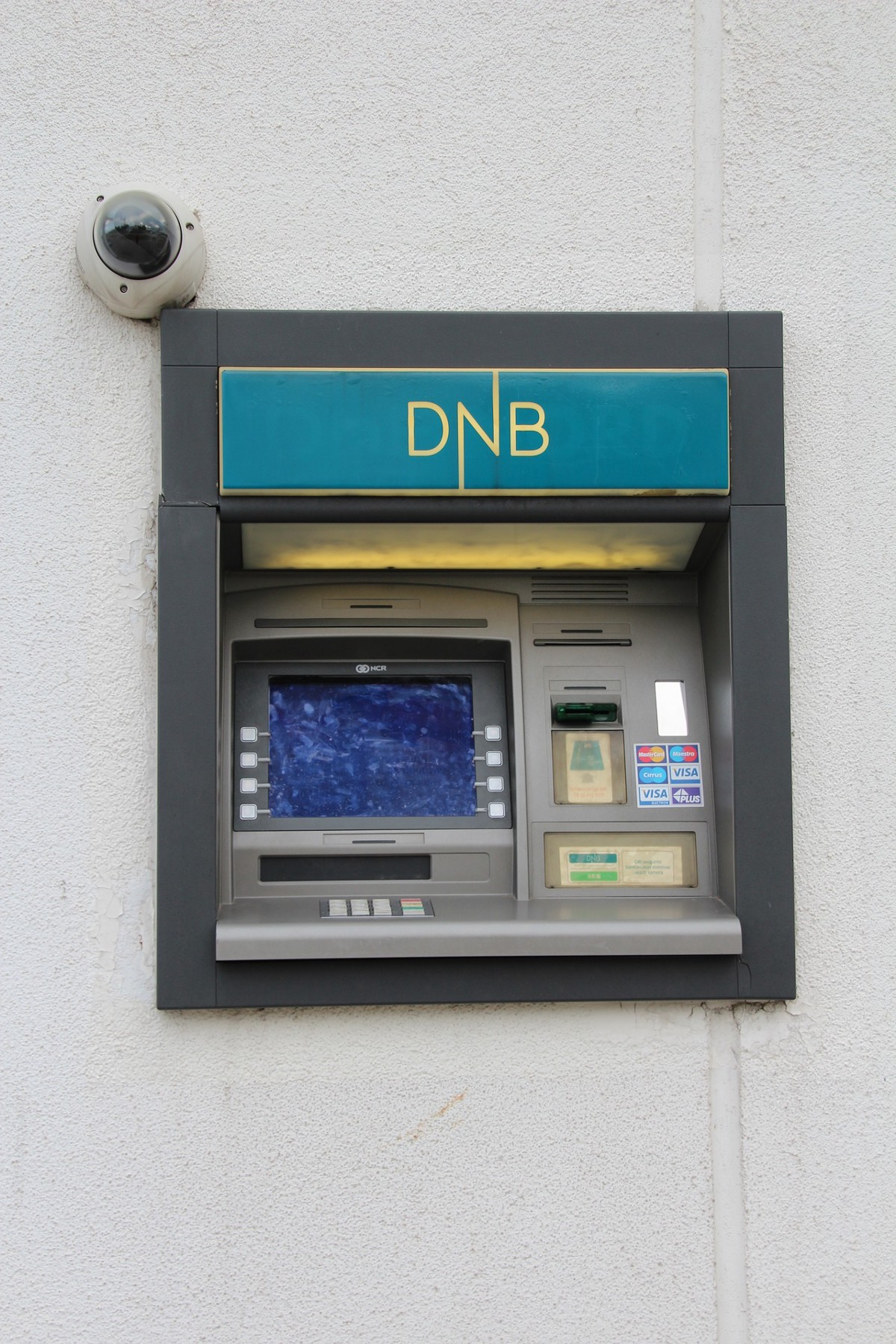 java application for atm machine