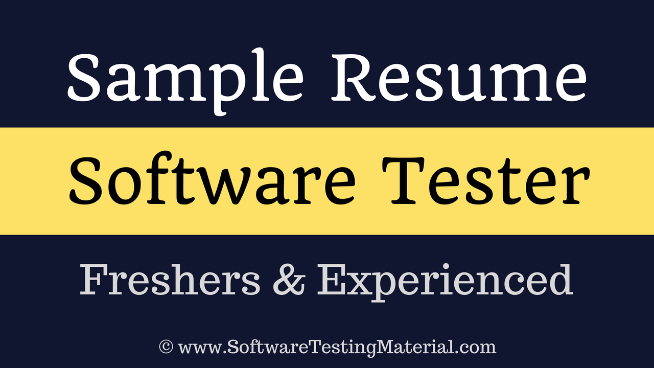 manual testing interview questions for experienced